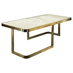 Jean Coffee Table