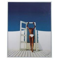Jean-Daniel Lorieux, Book Cover, 2001