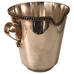 Jean Despres Champagne Bucket