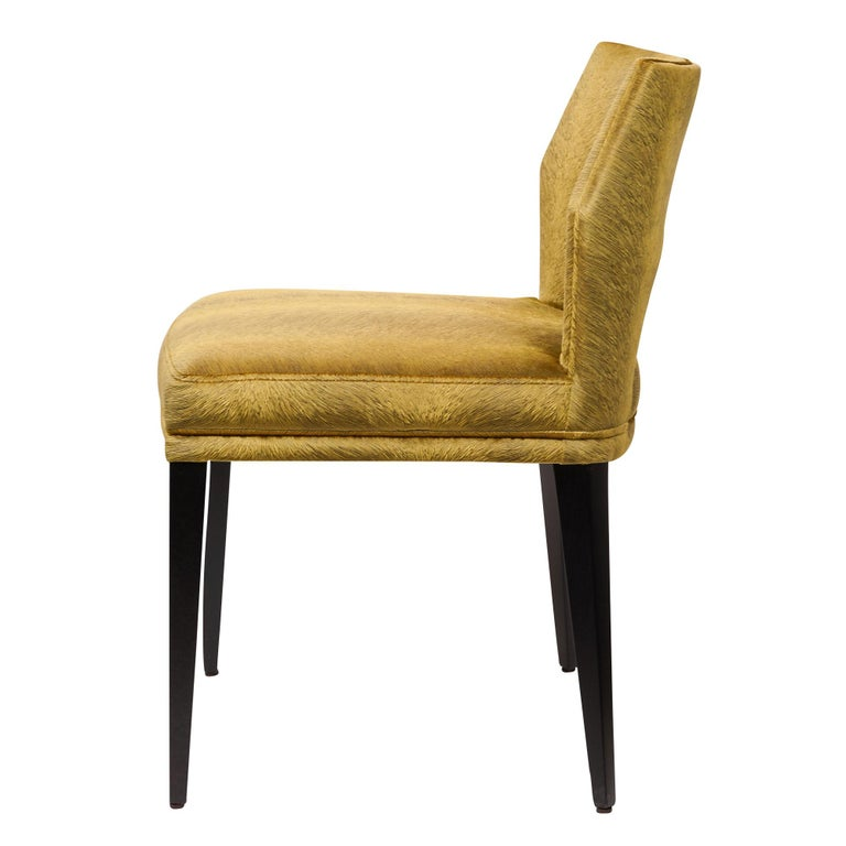Modern Jean Dining Chair For Sale