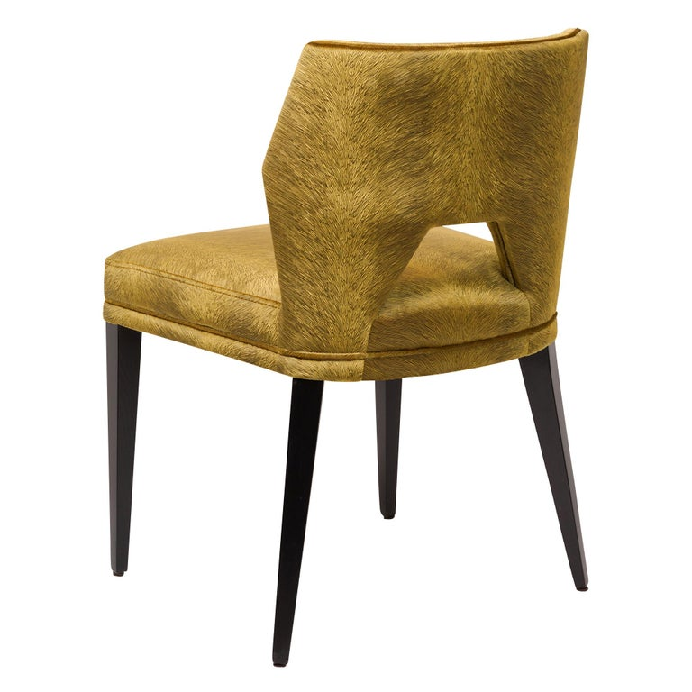 European Jean Dining Chair For Sale