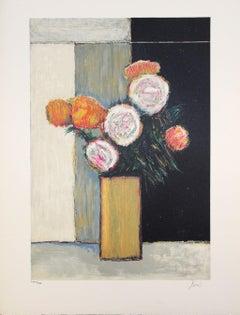 """Jean Dore - """"Vase Beige"""""""