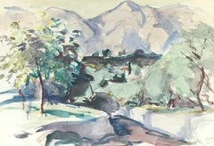 Malcesine Trail, Lake Garda
