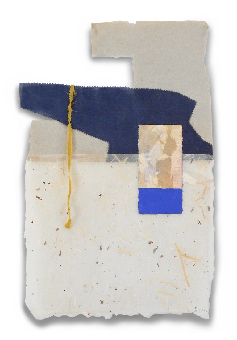 Jean Feinberg Abstract Drawing - P5.15