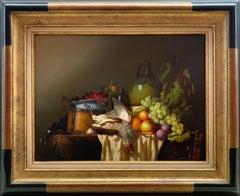 Composition des Fruits en Faison