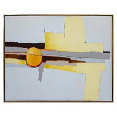 Jean-Jacques Duval Midcentury Acrylic