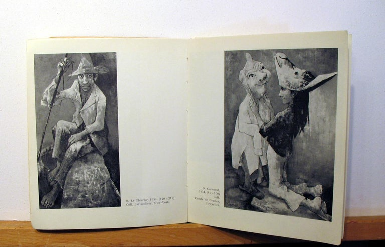 Le Chevrier, the shepherd For Sale 2