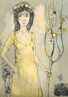 Spring Maid