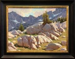 White Granite County