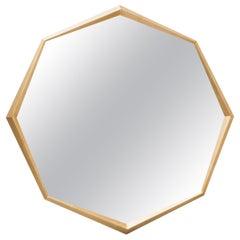 Okulus Mirror by Jean-Louis Deniot for Marc de Berny