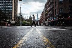 Covid 19 -2020-04-13-NY-West Broadway