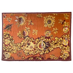 Jean Lurçat Tapestry, circa 1950, France