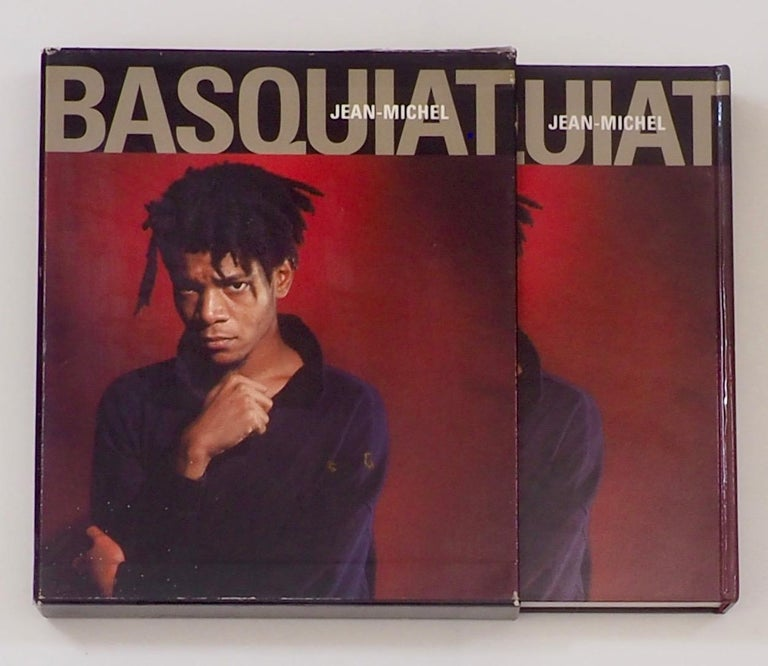 Jean-Michel Basquiat. Ouevres sur Papier. Catalogue Raisonne of the Works on Paper.