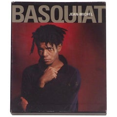 Jean-Michel Basquiat, Catalogue Raisonne of Works on Paper First Edition