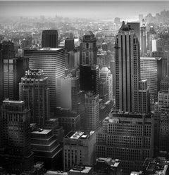New York View II