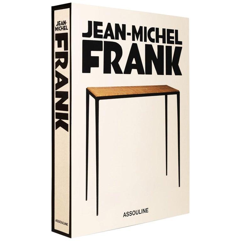 """Jean-Michel Frank"" Book For Sale"