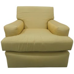 Jean-Michel Frank Style Lounge Chair