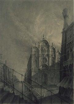 Venice II L'Ombre du Coleone
