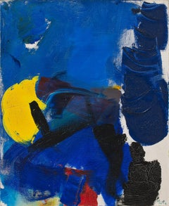 JEAN MIOTTE - Composition – 1960