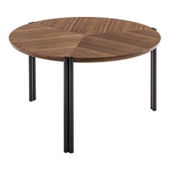 Jean Ordinary Round Coffee Table