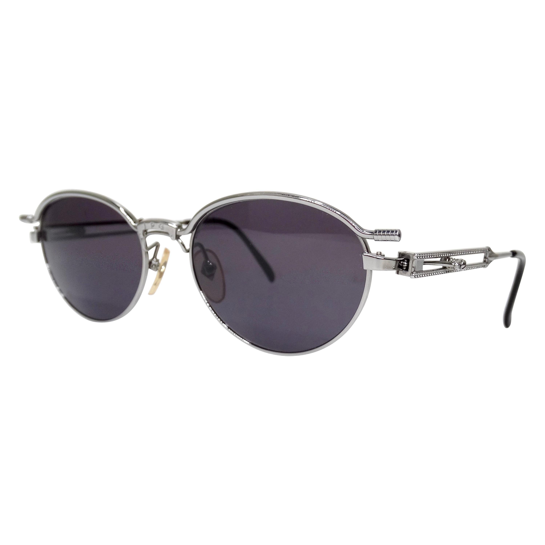 Jean Paul Gaultier 1995 Sunglasses