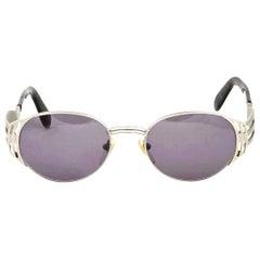 Jean Paul Gaultier 56-3281 Fork Vintage Sunglasses