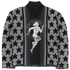 "Jean Paul Gaultier AW1987 ""Too Young to Die"" Sweater"