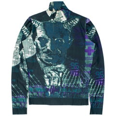 Jean Paul Gaultier AW1995 Cyber Top