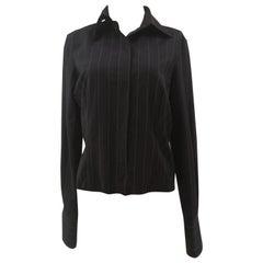 Jean Paul Gaultier body shirt