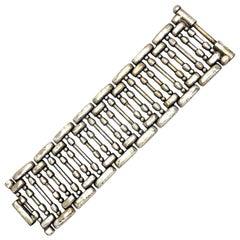 JEAN PAUL GAULTIER Bracelet Vintage 1990s Cuff