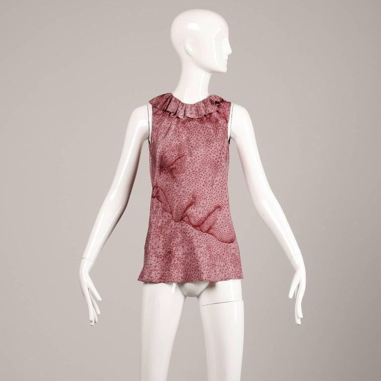 Pink Jean Paul Gaultier Constellation