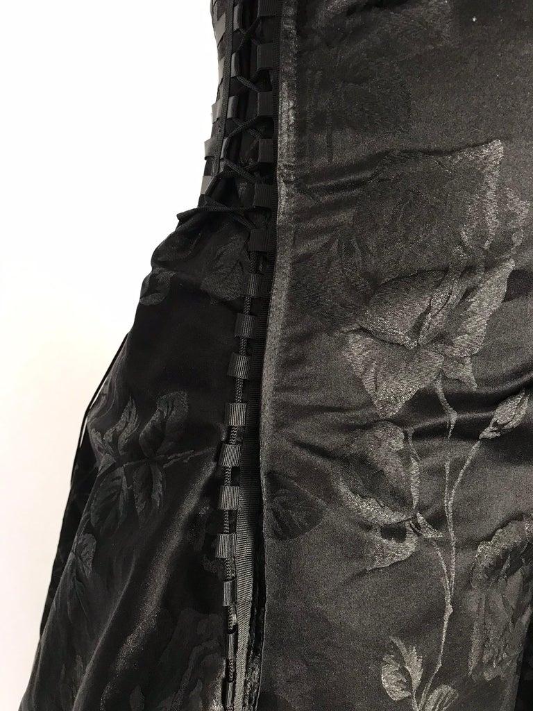 Women's Jean Paul Gaultier Corset Dress For Sale