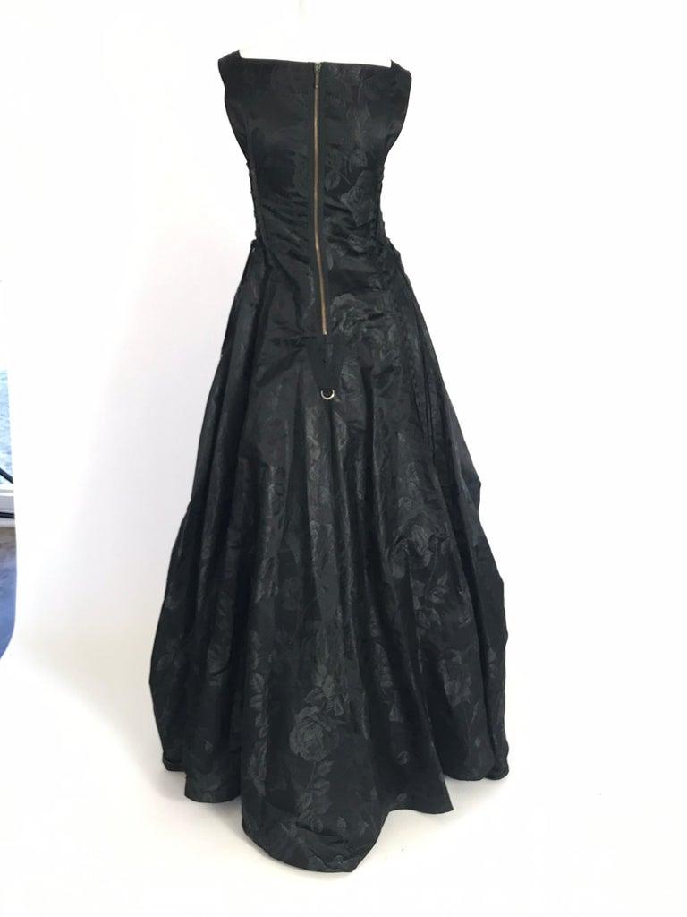 Jean Paul Gaultier Corset Dress For Sale 1