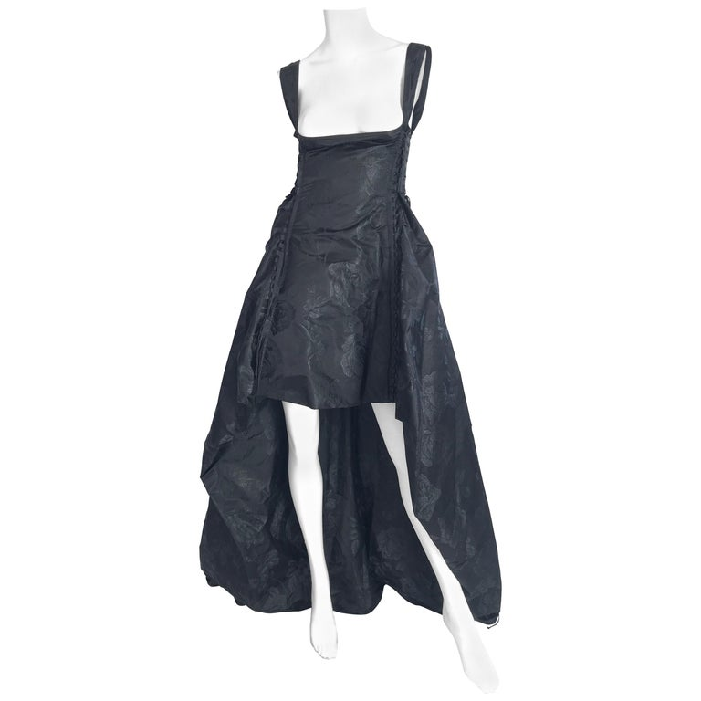 Jean Paul Gaultier Corset Dress For Sale