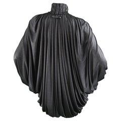 Jean Paul Gaultier Draped Jersey Jacket