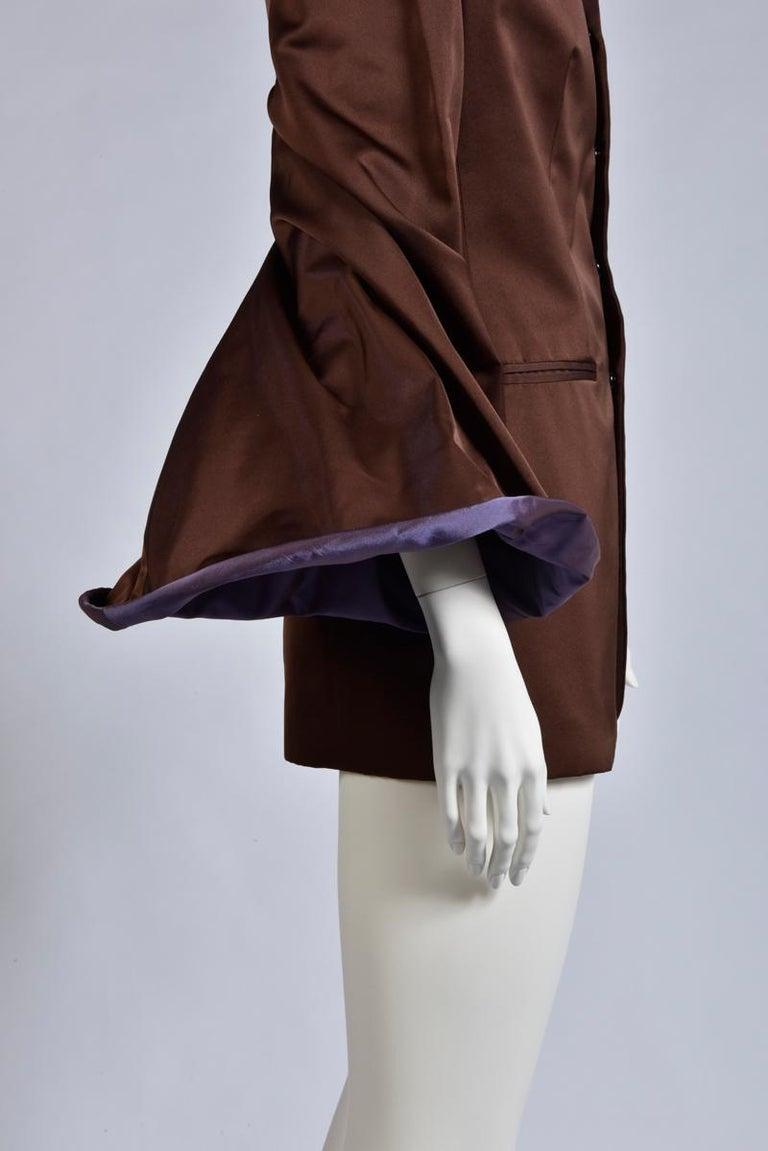 Jean Paul Gaultier Evening Blazer Jacket For Sale 6