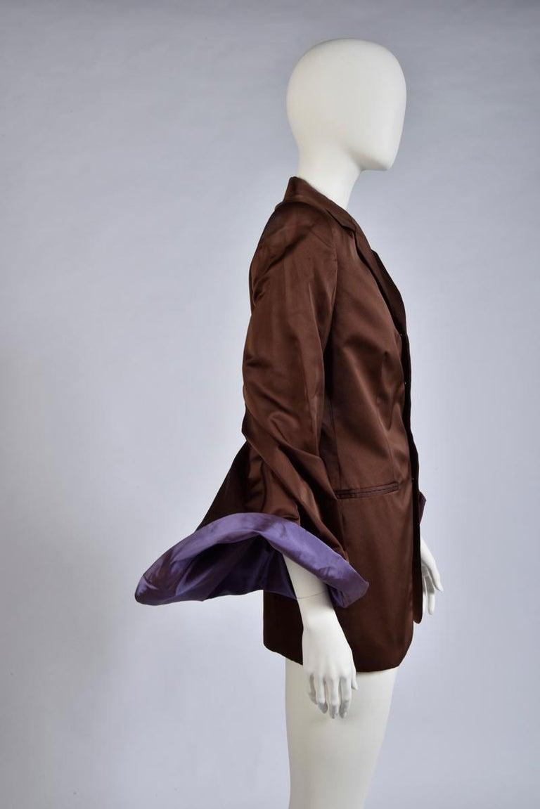 Jean Paul Gaultier Evening Blazer Jacket For Sale 7