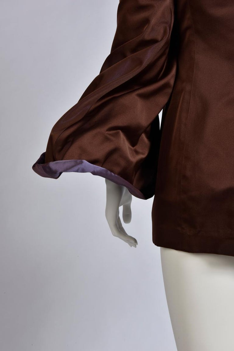 Jean Paul Gaultier Evening Blazer Jacket For Sale 10