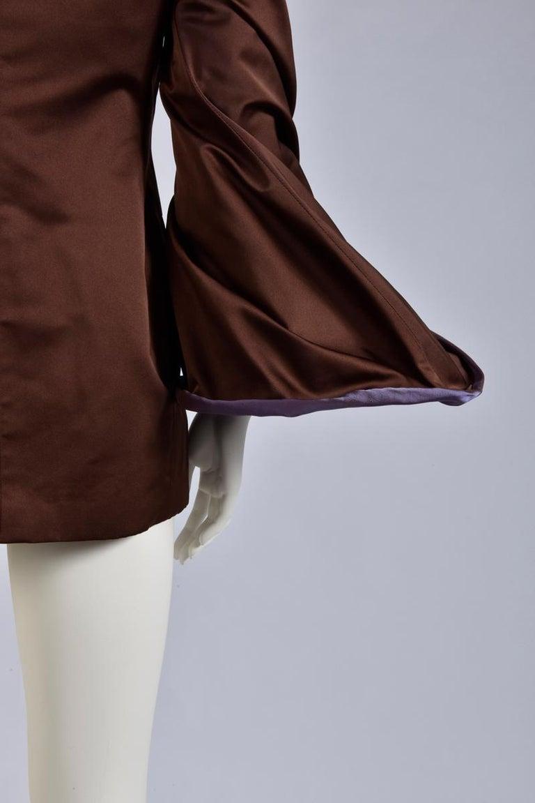 Jean Paul Gaultier Evening Blazer Jacket For Sale 11