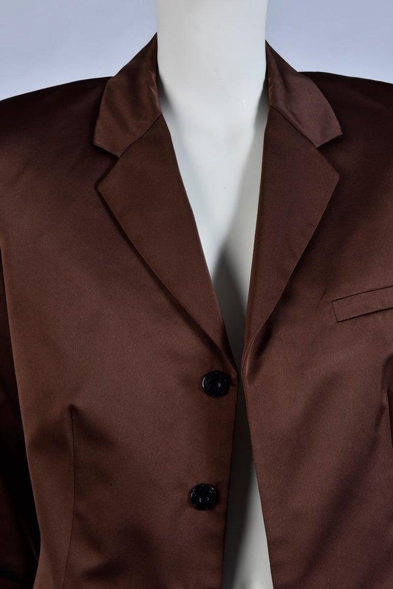 Jean Paul Gaultier Evening Blazer Jacket For Sale 1