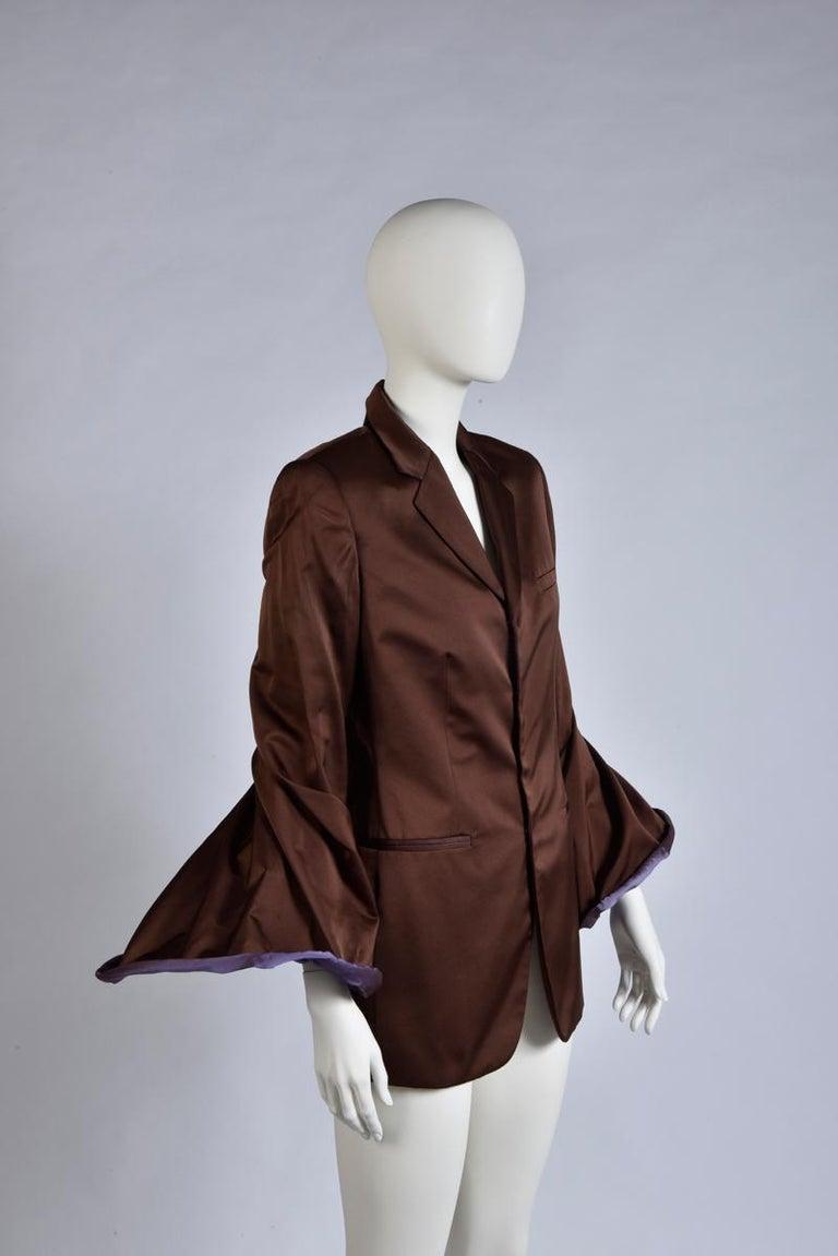 Jean Paul Gaultier Evening Blazer Jacket For Sale 2