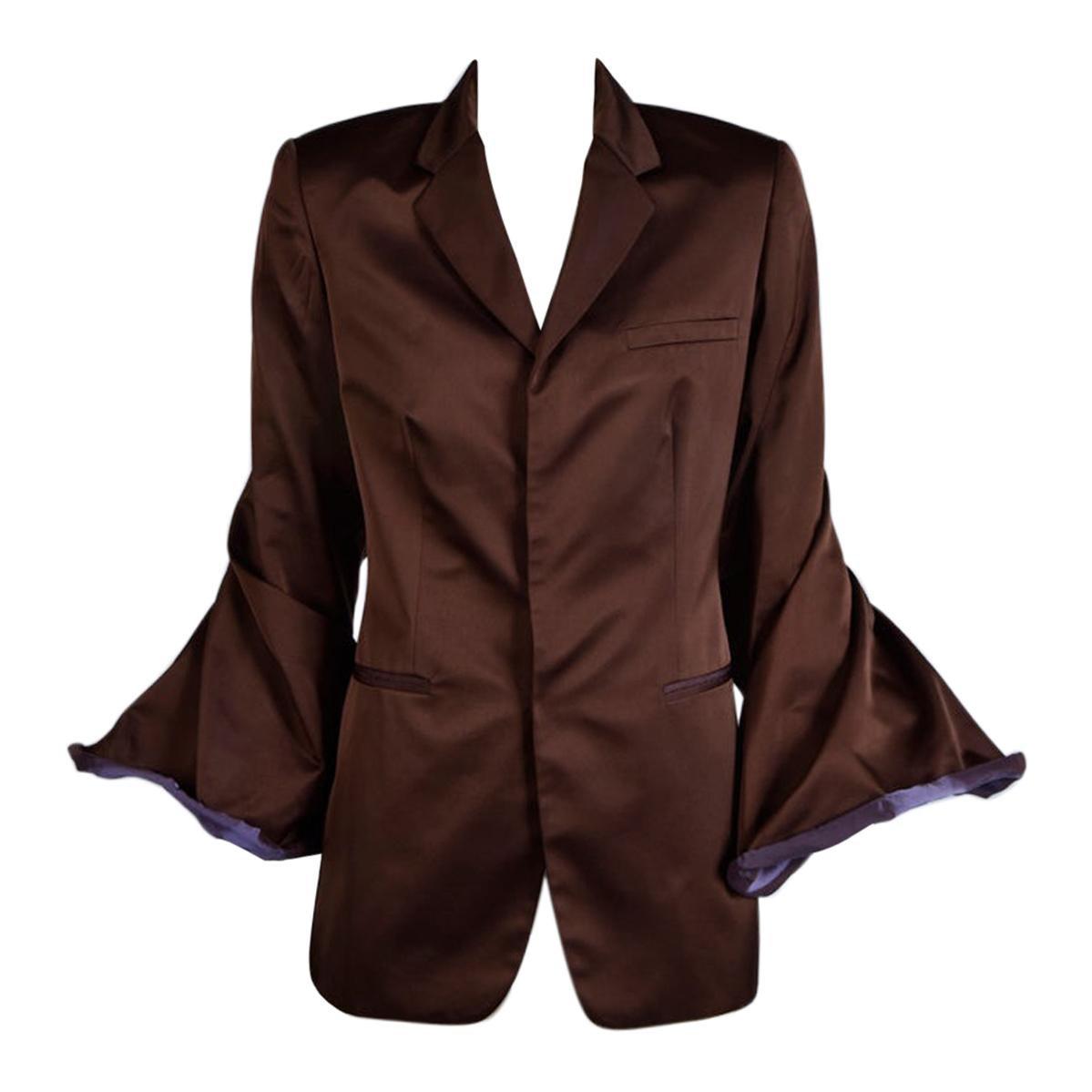 Jean Paul Gaultier Evening Blazer Jacket
