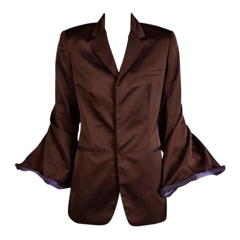 Jean Paul Gaultier Evening Blazer Jacket For Sale