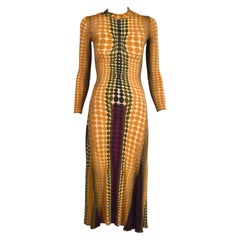 Jean Paul Gaultier Mad Max Cyberdot Dress, Fall-Winter 1995-1996