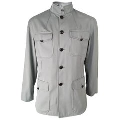 Jean Paul Gaultier Mens Vintage Nehru Jacket