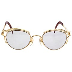 Jean Paul Gaultier Sunglasses 56-5102