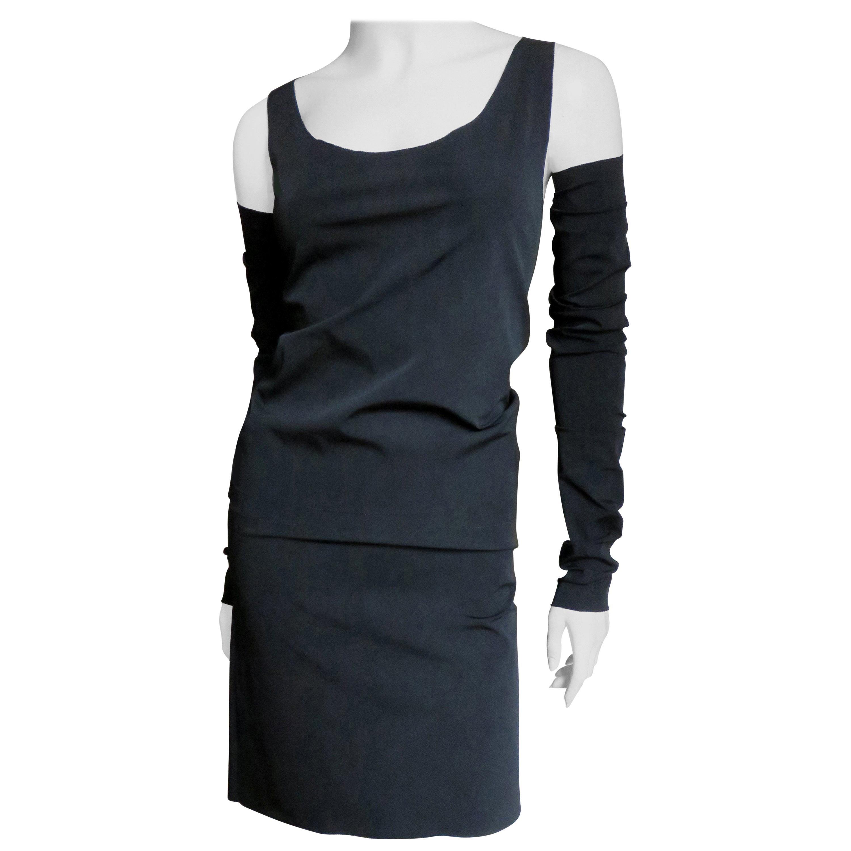 Jean Paul Gaultier Top, Skirt and Sleeves