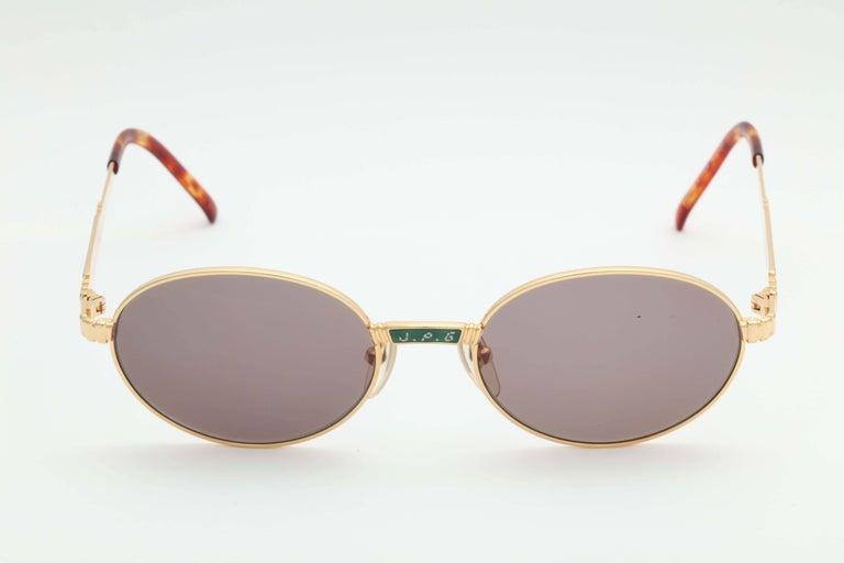 Men's Jean Paul Gaultier Vintage 58-5104 Sunglasses