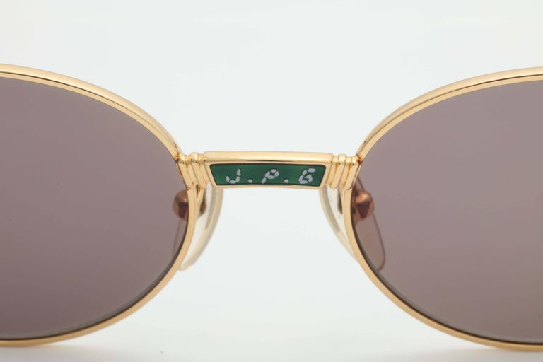 Jean Paul Gaultier Vintage 58-5104 Sunglasses  3