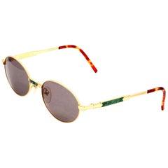 Jean Paul Gaultier Vintage 58-5104 Sunglasses